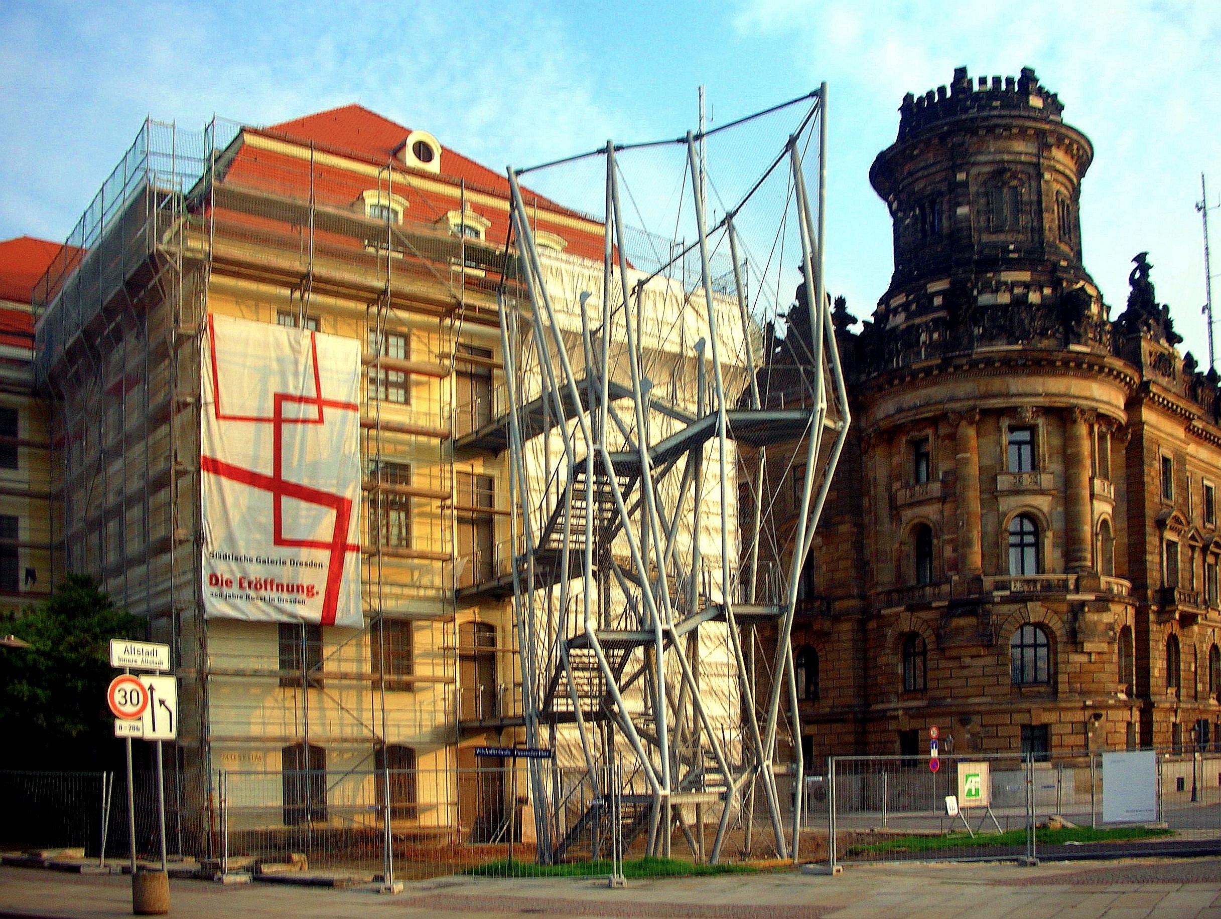 Treppen Dresden file landhaus dresden treppe jpg wikimedia commons