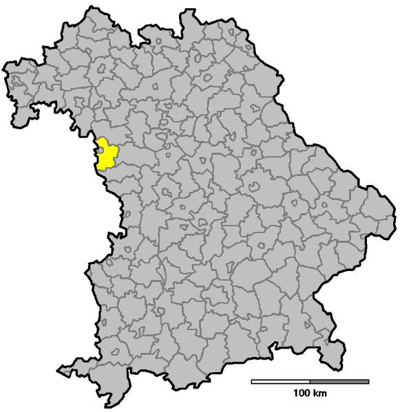 FileLandkreis Rothenburg ob der Tauberpng Wikimedia Commons – Map Rothenburg Germany