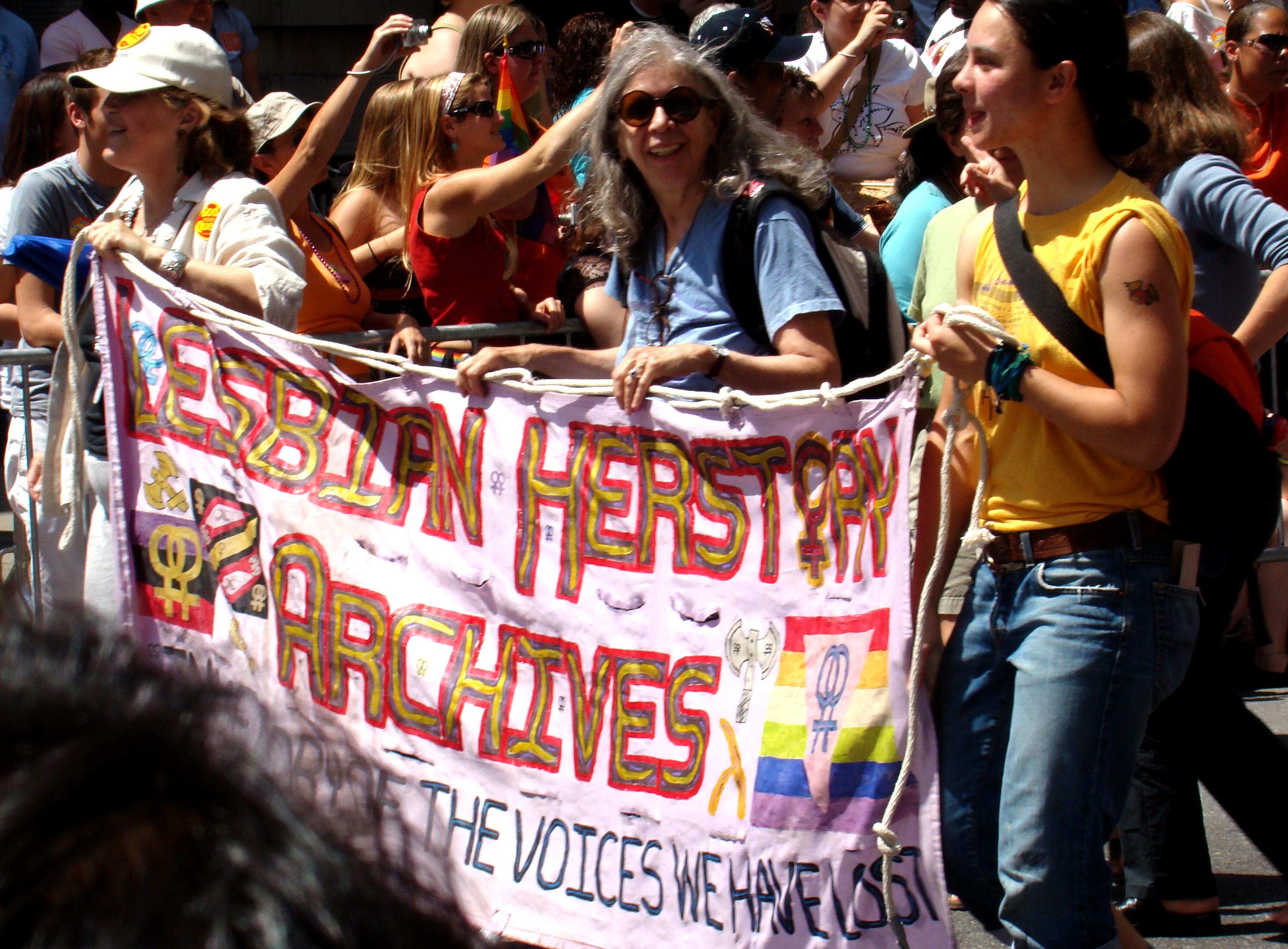 Gay pride 2007 immagine