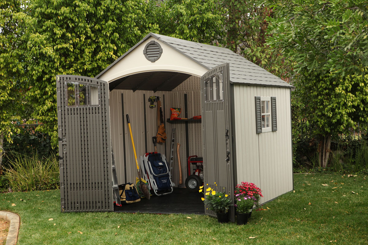 Garden Sheds Pa 4 benefits of a garden shed in lancaster pa | blog | homestead