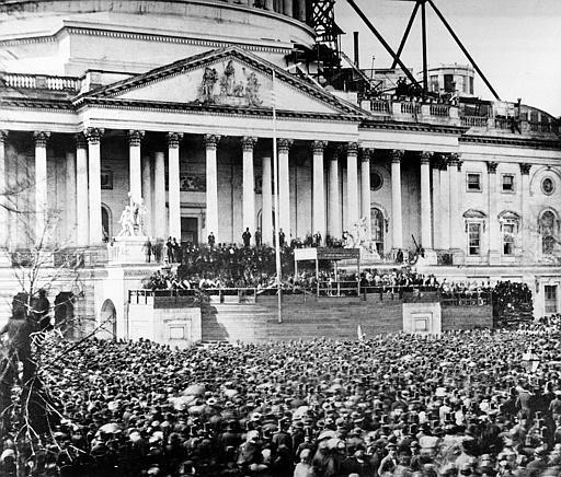 President kennedy inauguration speech