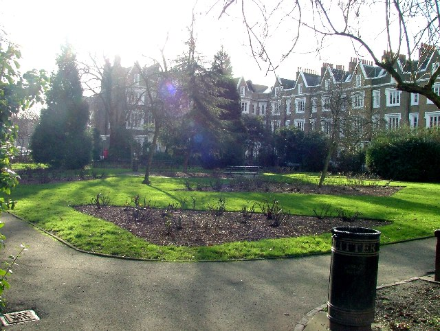 Lonsdale Square Wikipedia