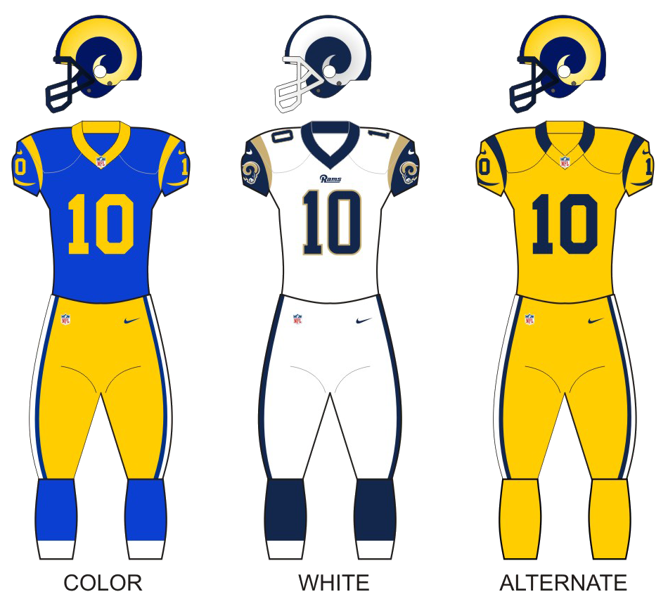 2018 Los Angeles Rams Season Wikipedia