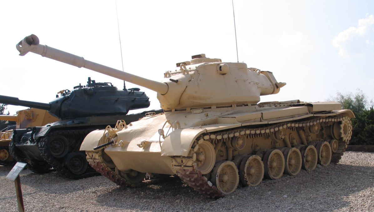 File:M47-Patton-latrun-2.jpg