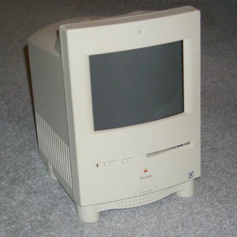 Apple Macintosh color classic