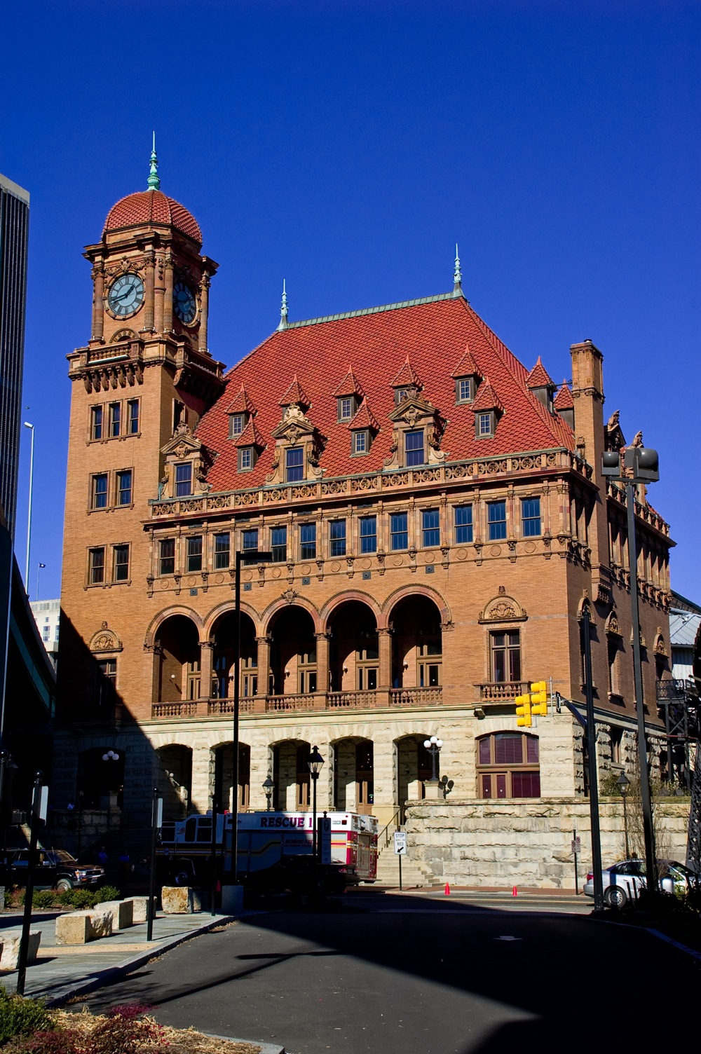 Richmond Main Street Station