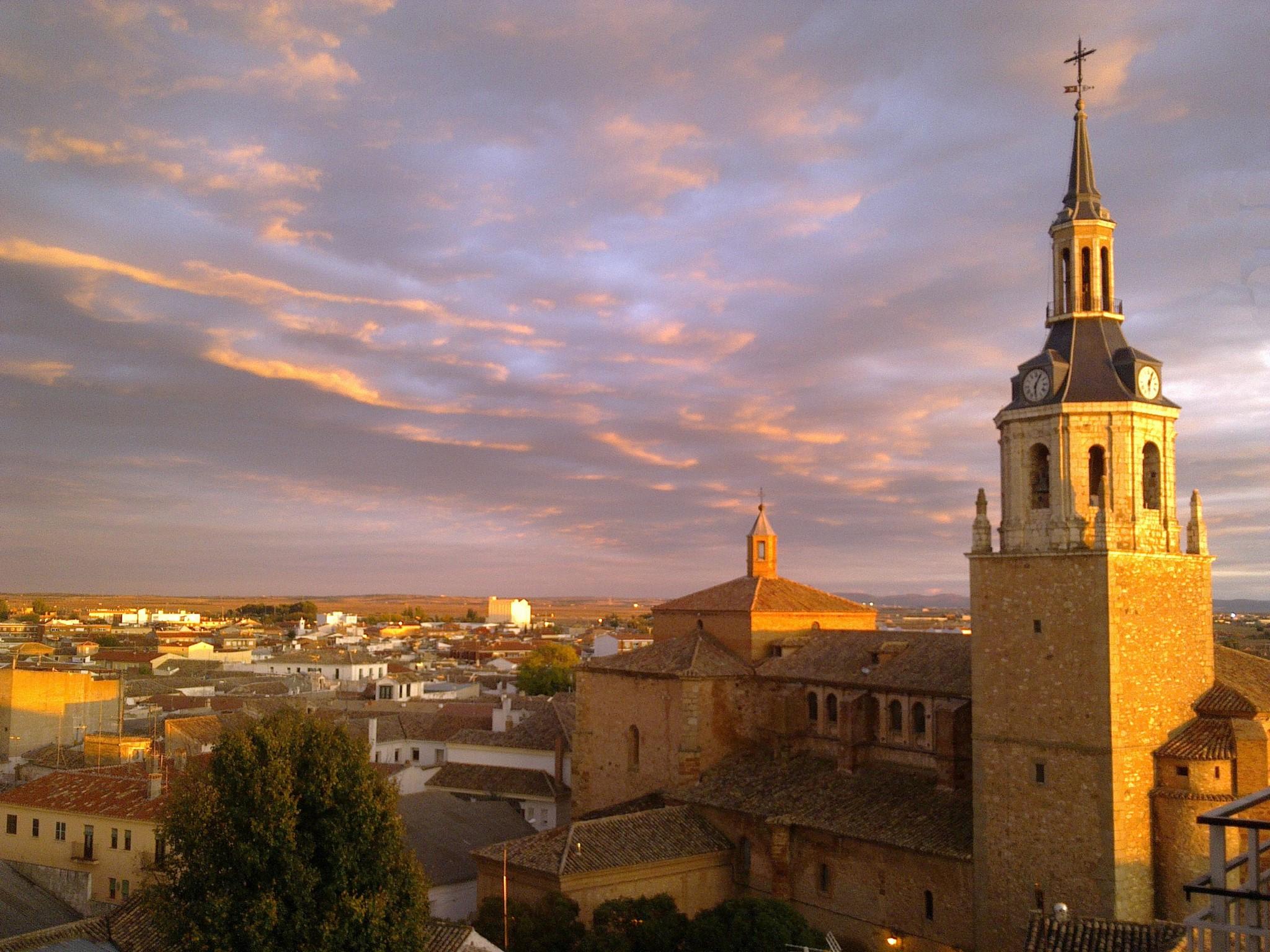 Manzanares (Ciudad Real) - Wikipedia, la enciclopedia libre