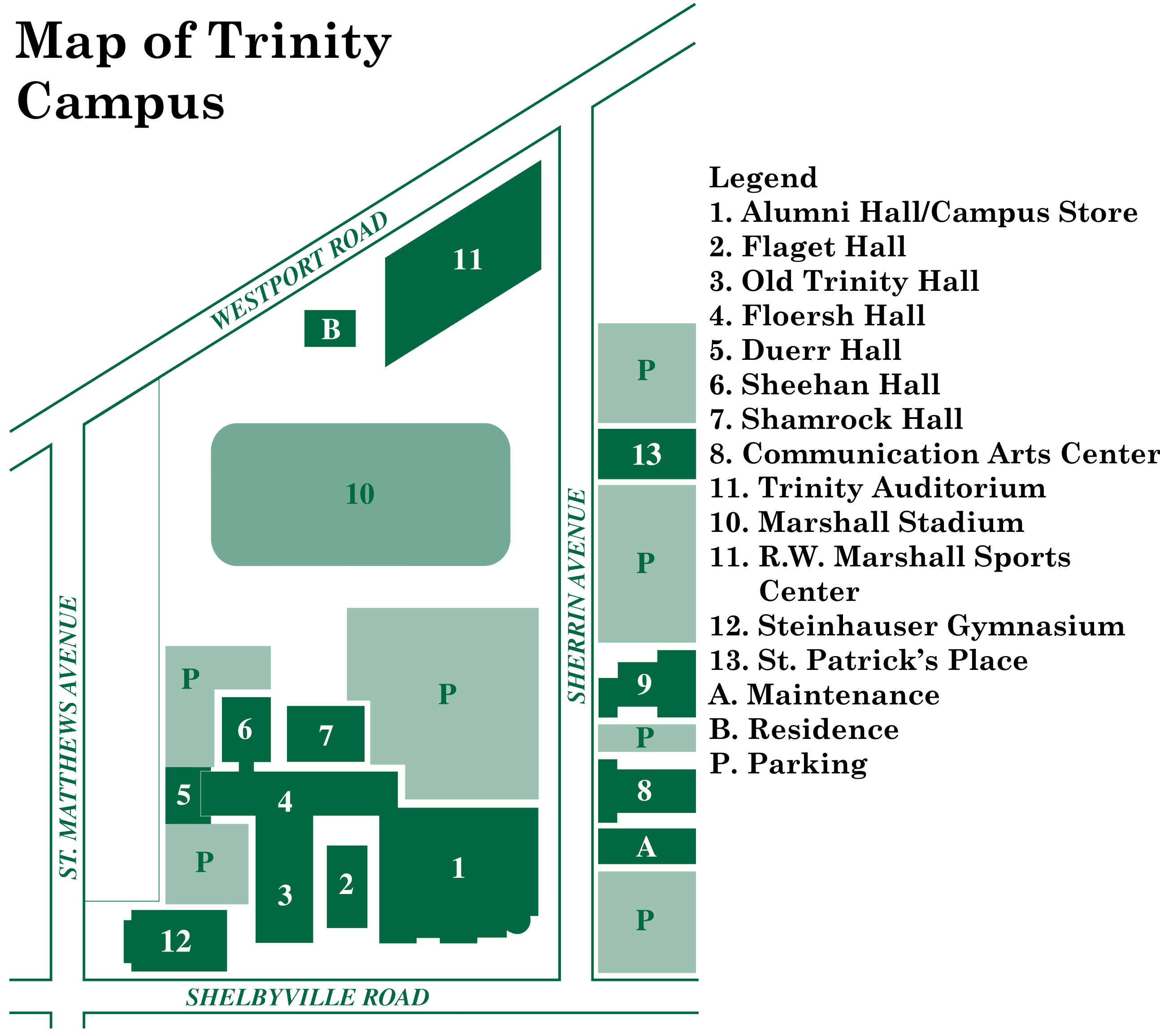 Trinity High School (Louisville) - Wikipedia
