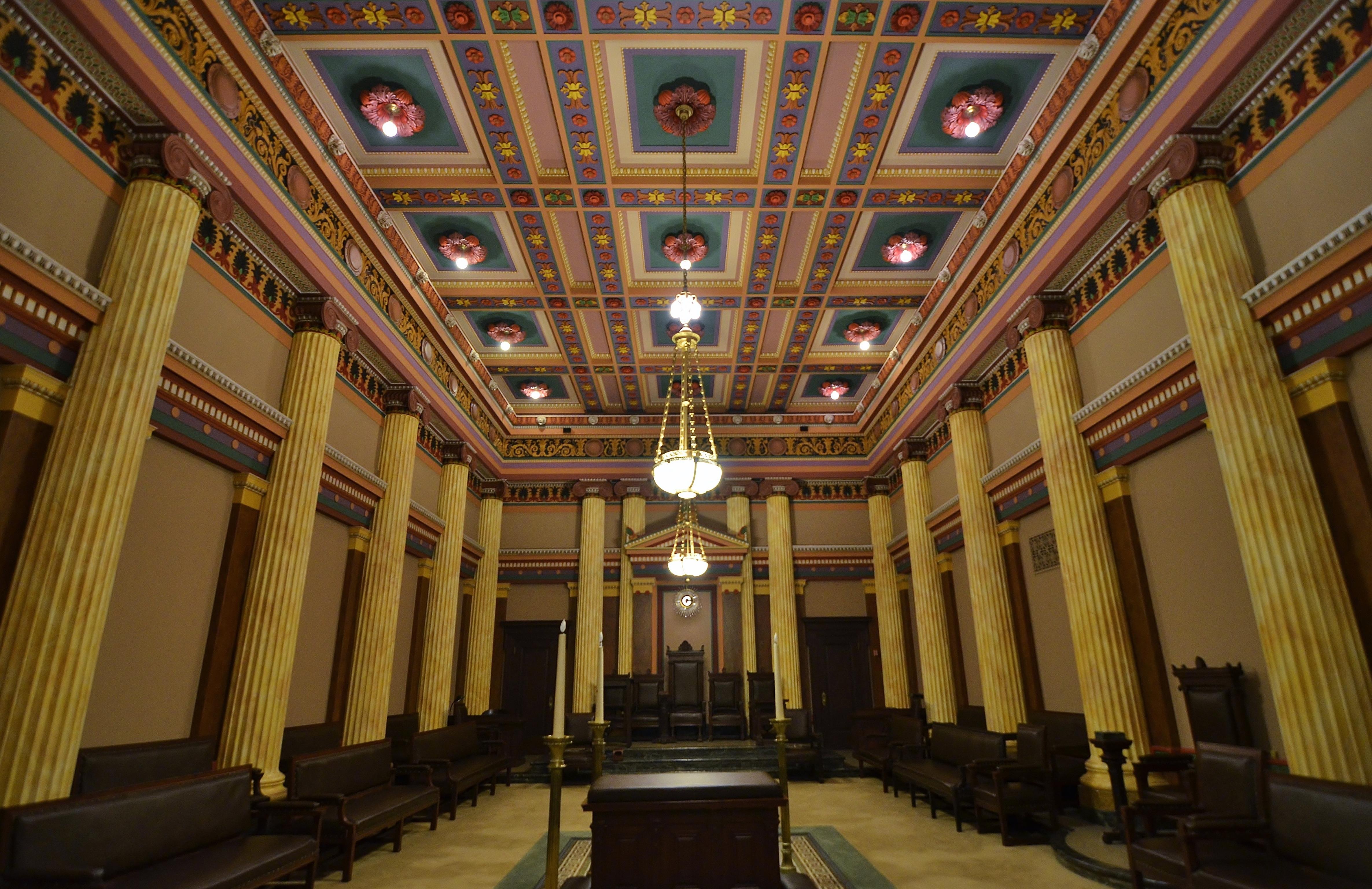 Masonic Hall (Manhattan) - Wikipedia