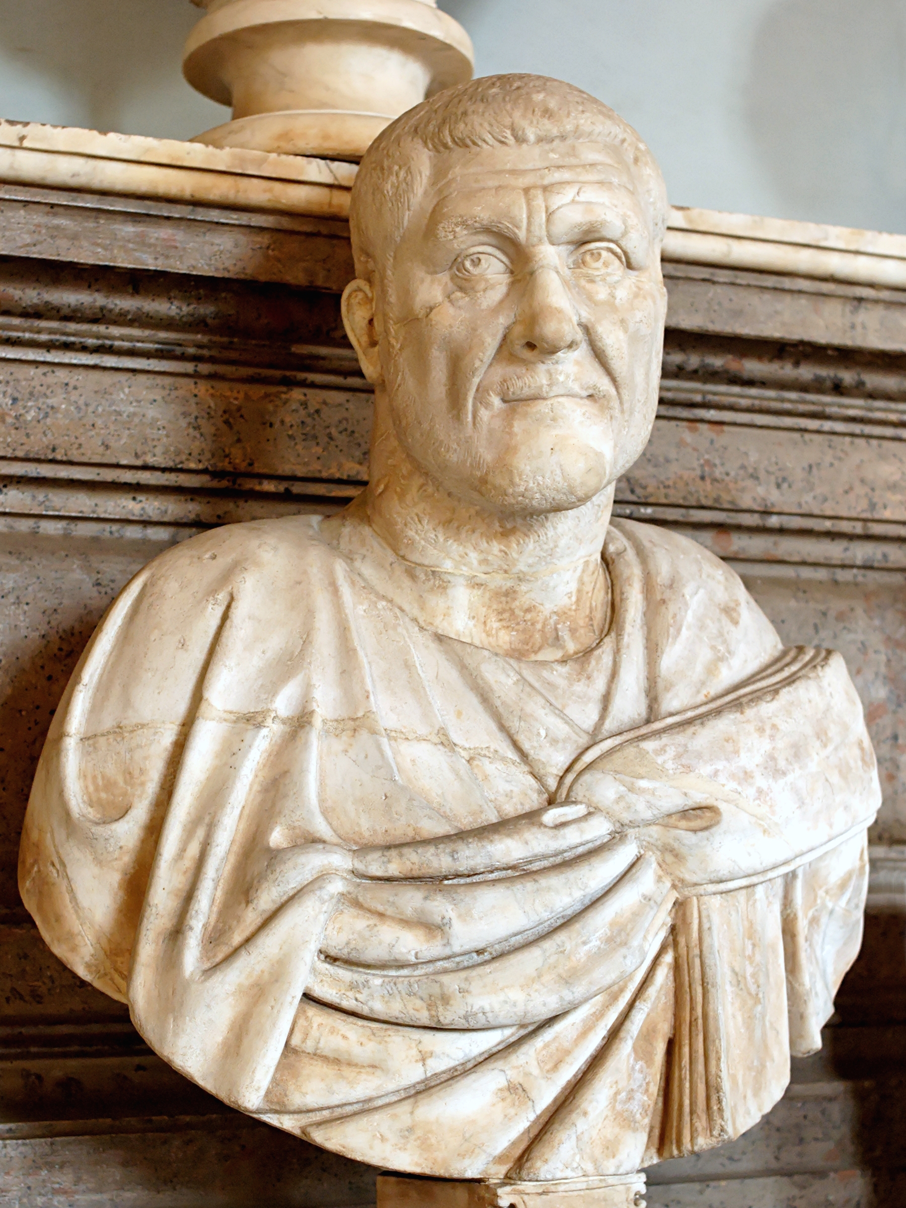 Maximinus Thrax