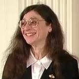 May Berenbaum American entomologist
