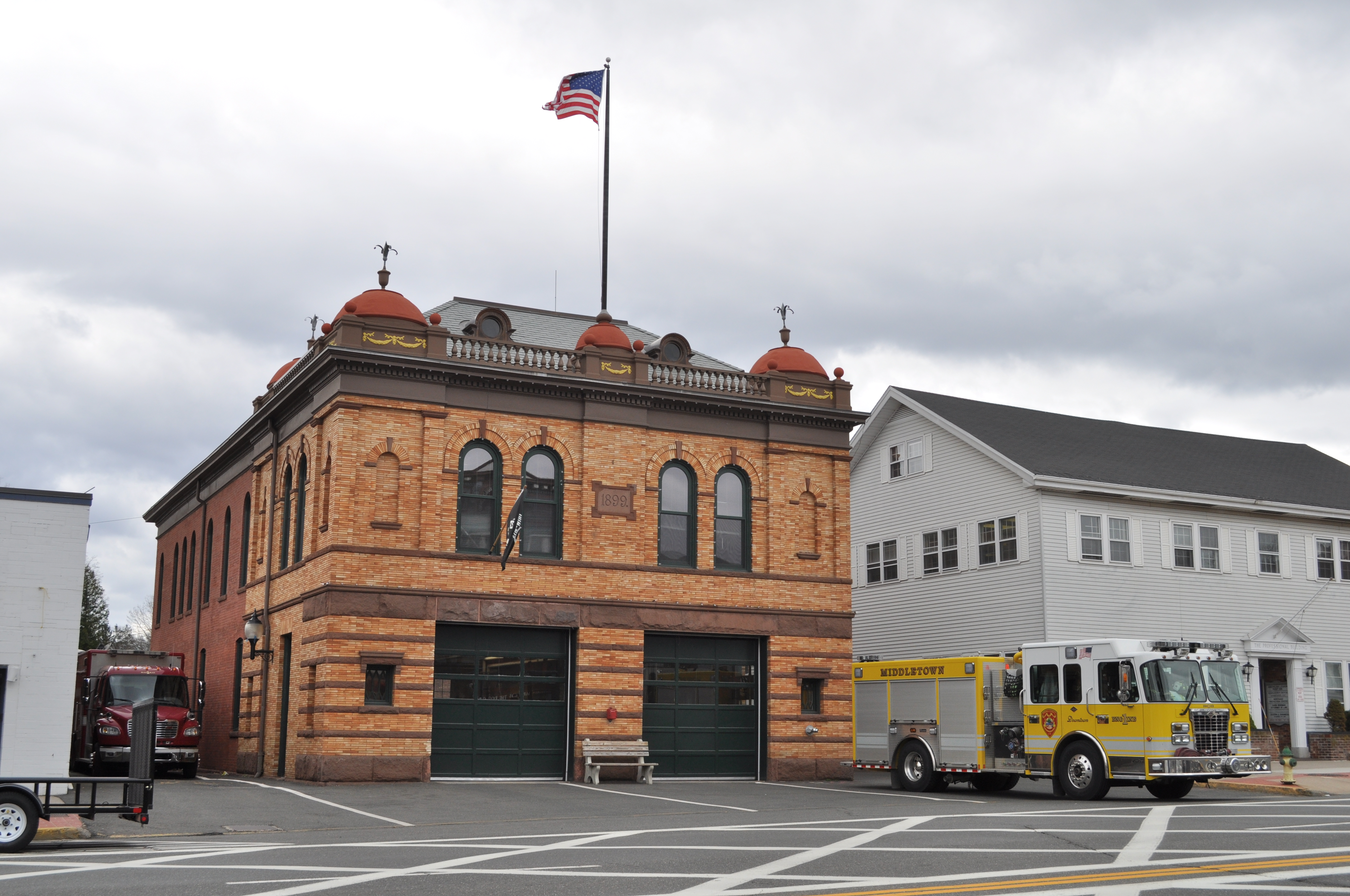 Middletown Building Department Ct