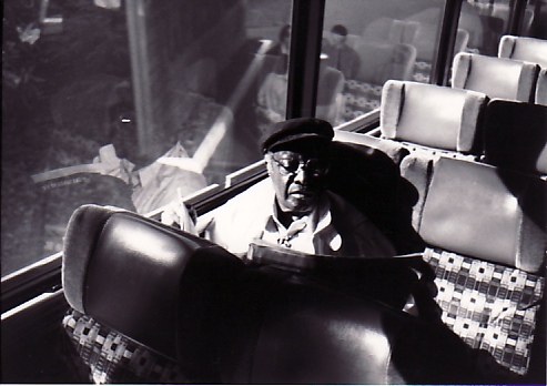 Image of Milt Hinton from Wikidata