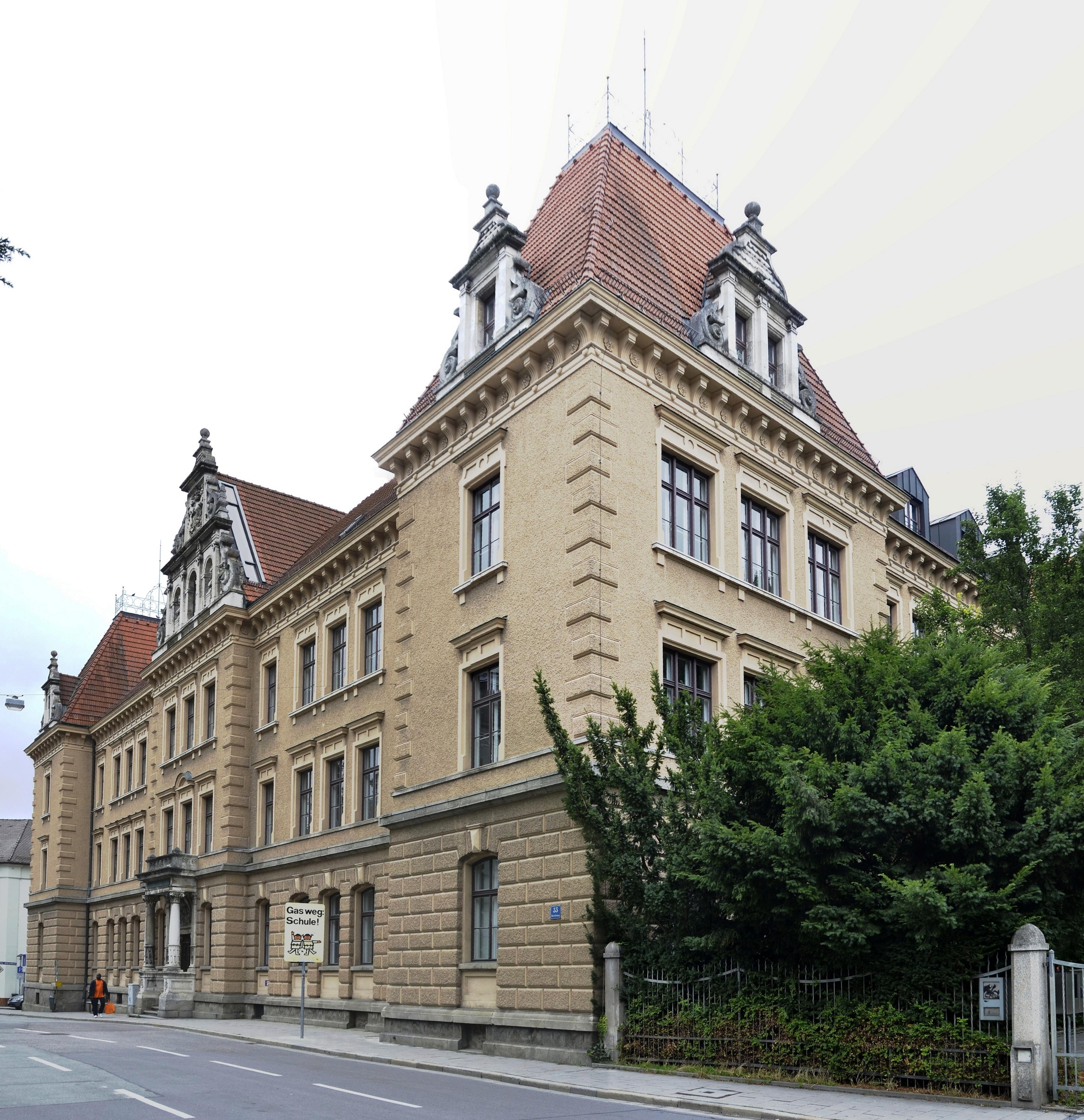 Minoritenweg Regensburg
