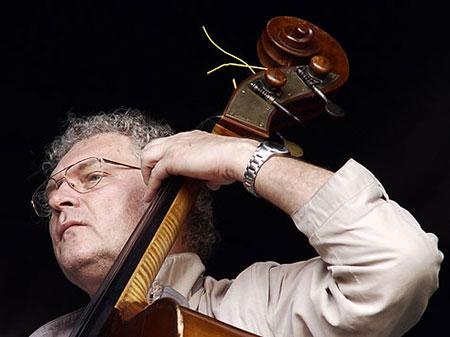 Miroslav Vitous The Bass