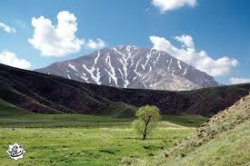کوه میشو (میشوداغی)