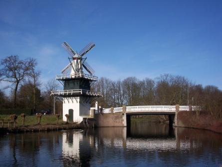 Groenendaal Park