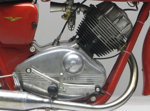 FileMoto Guzzi Lodola 235 1959 enginejpg Wikimedia Commons – Diagram Of Moto Guzzi Engine