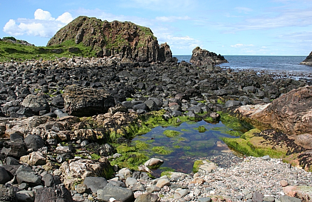 Murlough Bay - geograph.org.uk - 471493