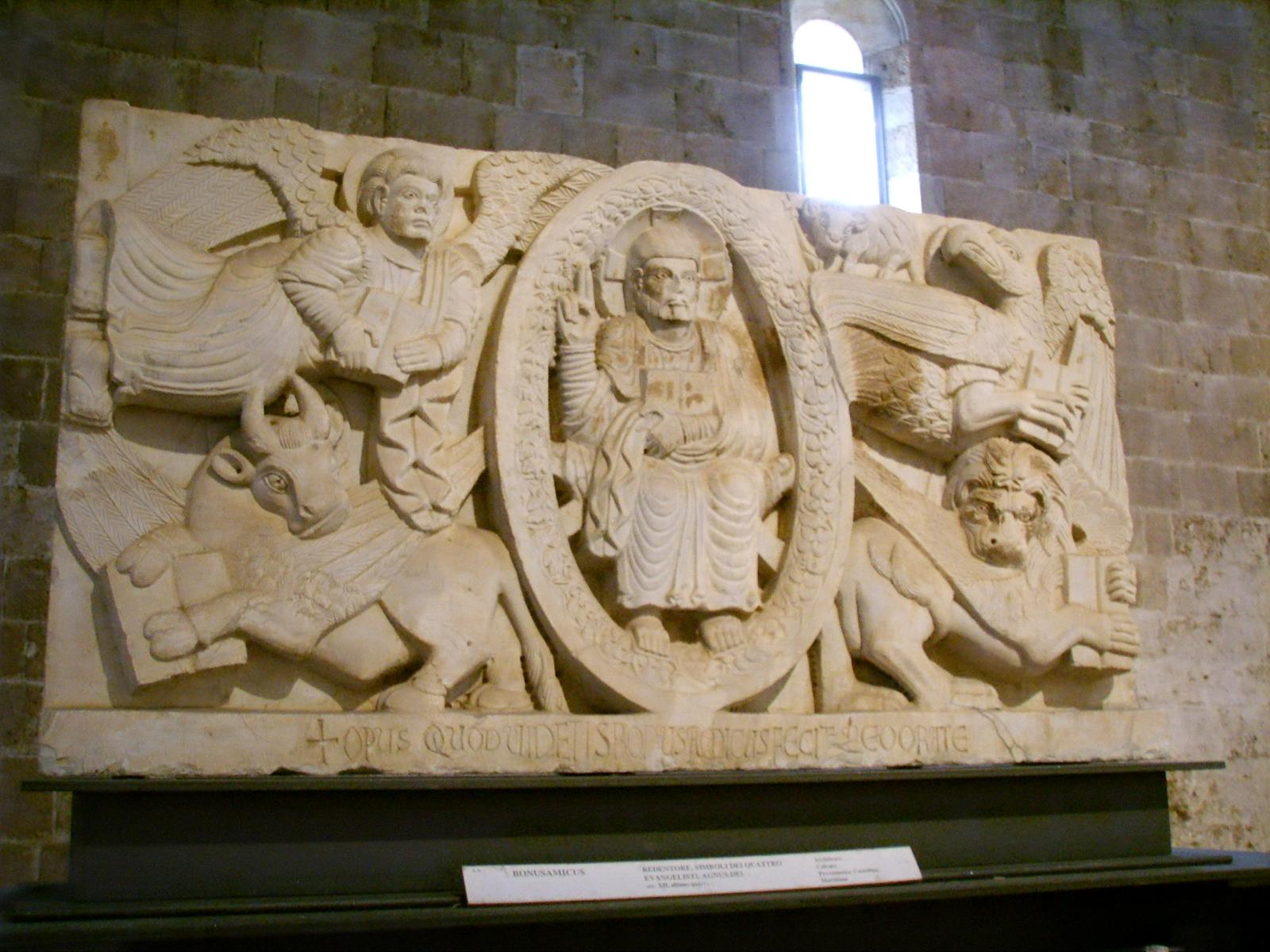 File Museo di san matteo,bonusamicus, redentore e simboli  ~ Tumblr Quarto Di Secolo