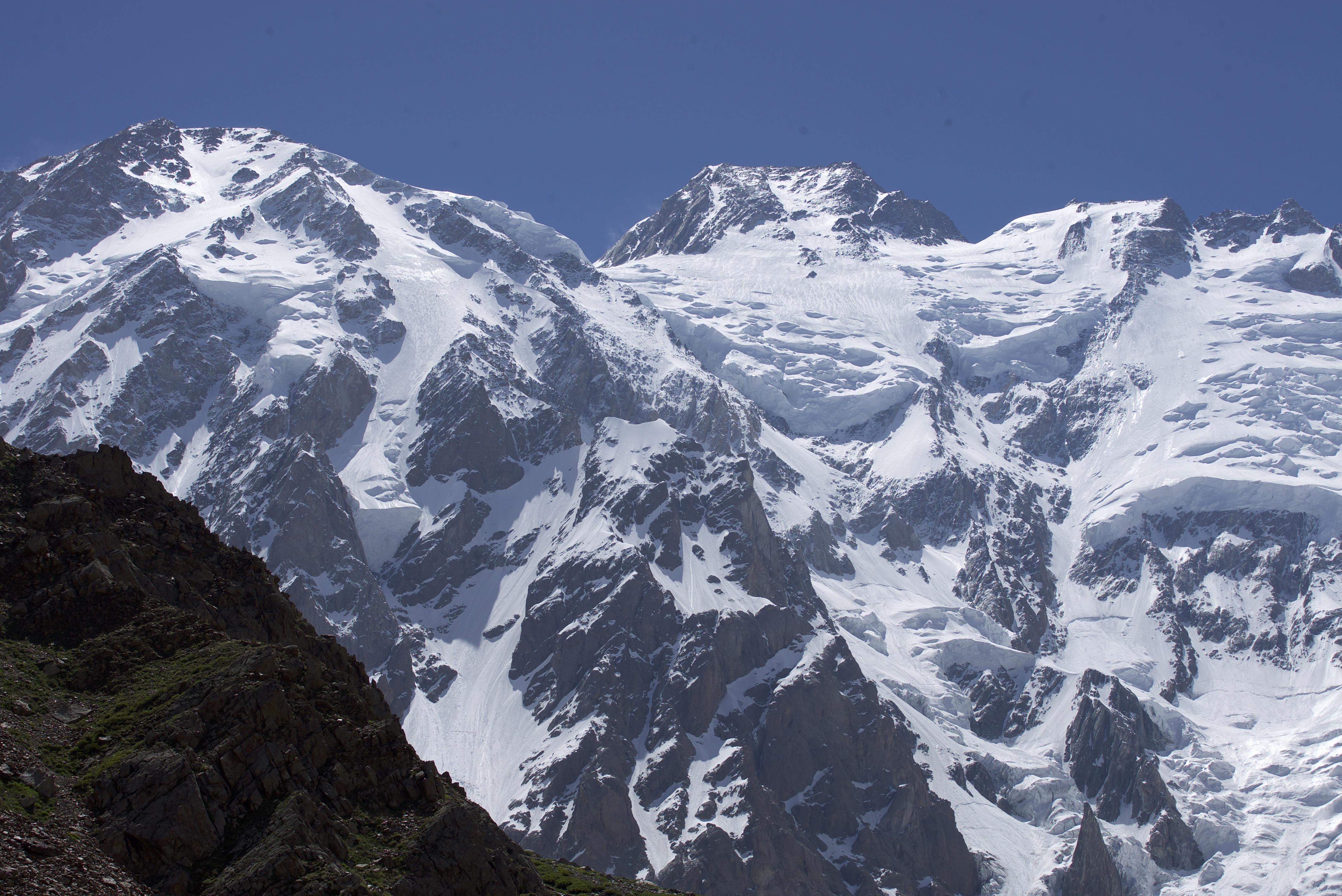 Nanga Parbat, Pakistan : Photos, Diagrams & Topos : SummitPost