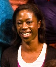 Nikki Amuka-Bird British actress