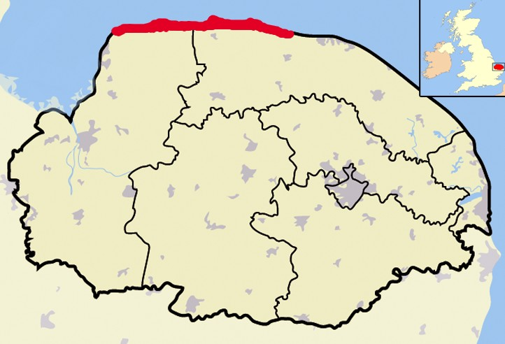 Map Of England Norfolk.File Norfolk Sssi Outline Map With Uk Jpg Wikimedia Commons