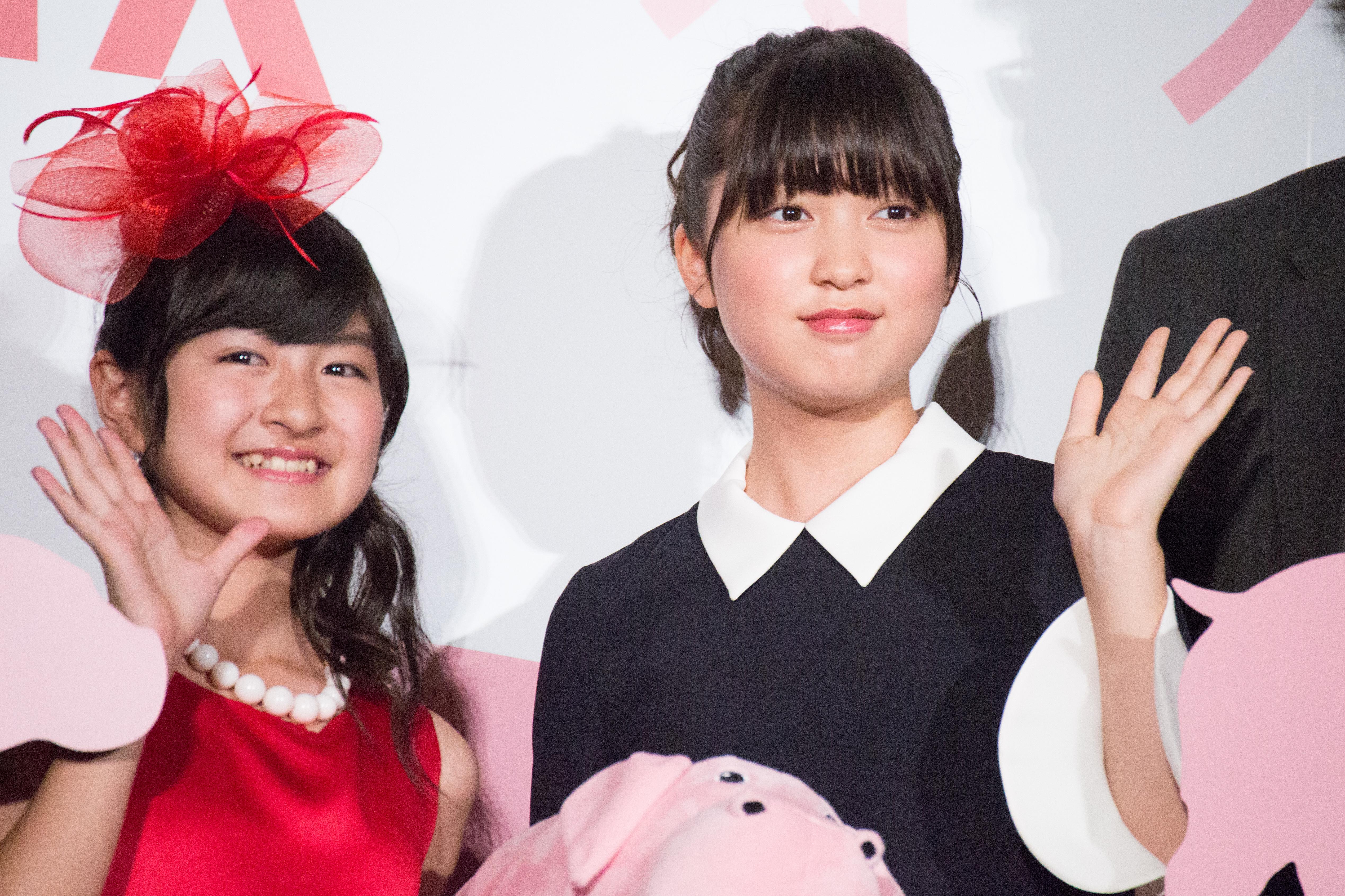 ファイル okja japan premiere kobayashi seiran ahn seo hyun