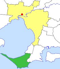 Shire of Flinders (Victoria) Local government area in Victoria, Australia