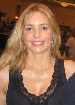 Olivia d'Abo Nude Photos 94