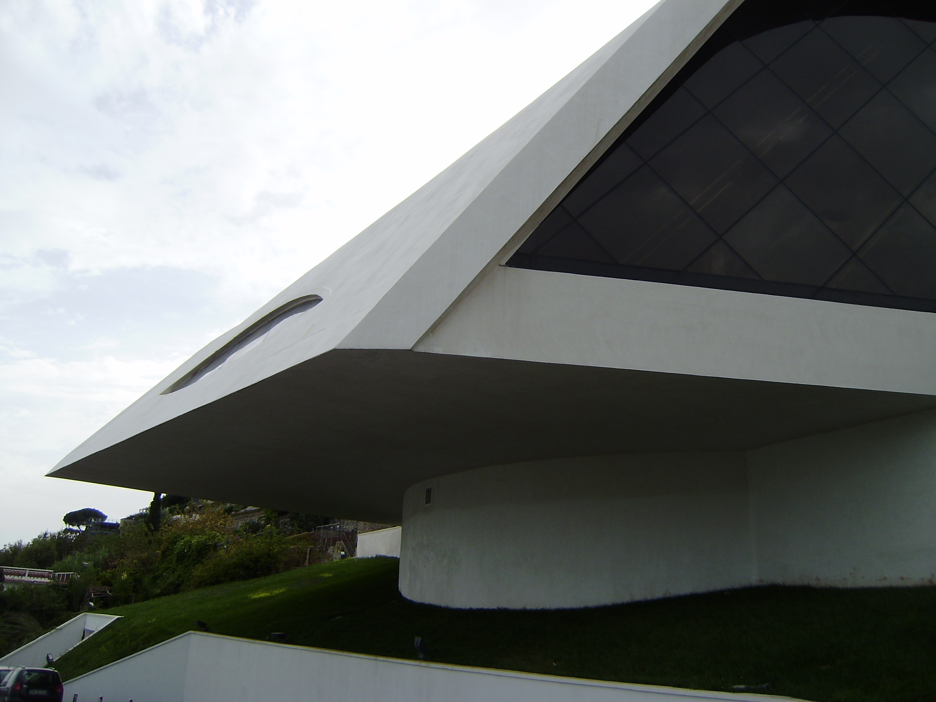 Oscar Niemeyer E Lauditorium Di Ravello further Galleria Sculture Mimmo Paladino 45 furthermore Amalfi furthermore 578674 as well Oscar Niemeyer Auditorium. on oscar niemeyer auditorium ravello
