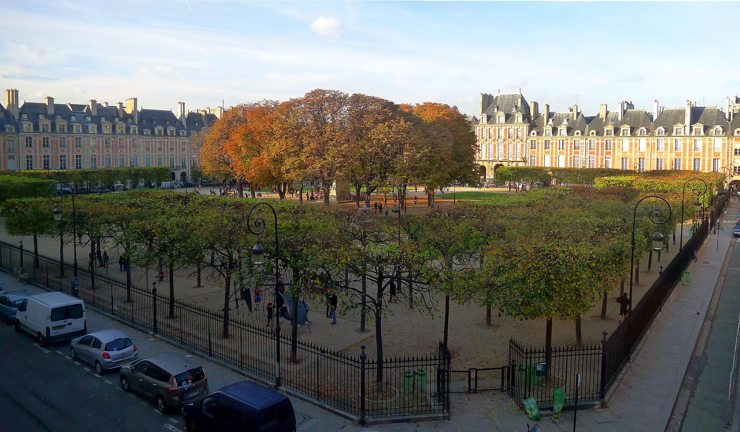 Place Des Vosges Property For Sale