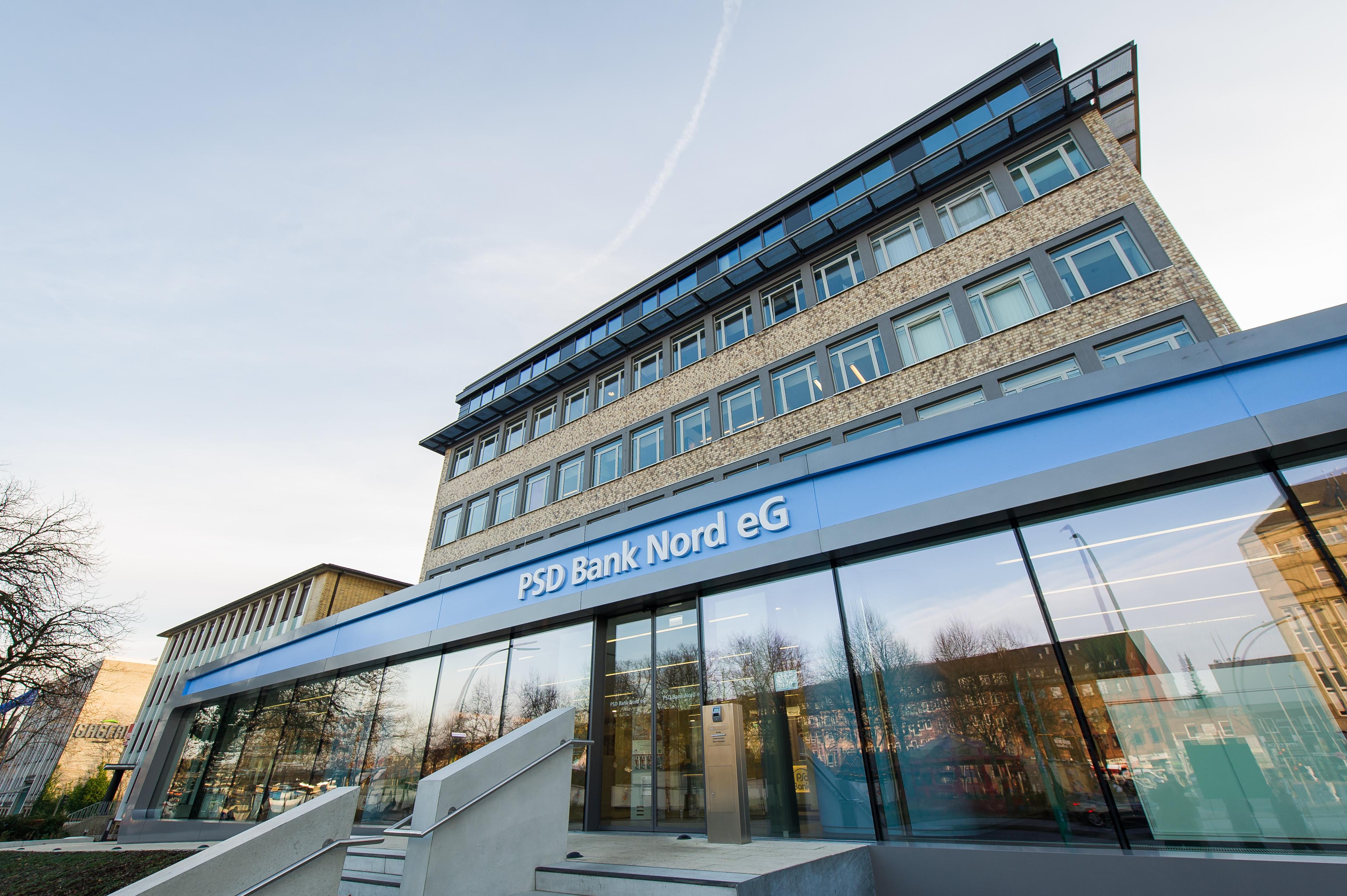 Psd Bank Hamburg