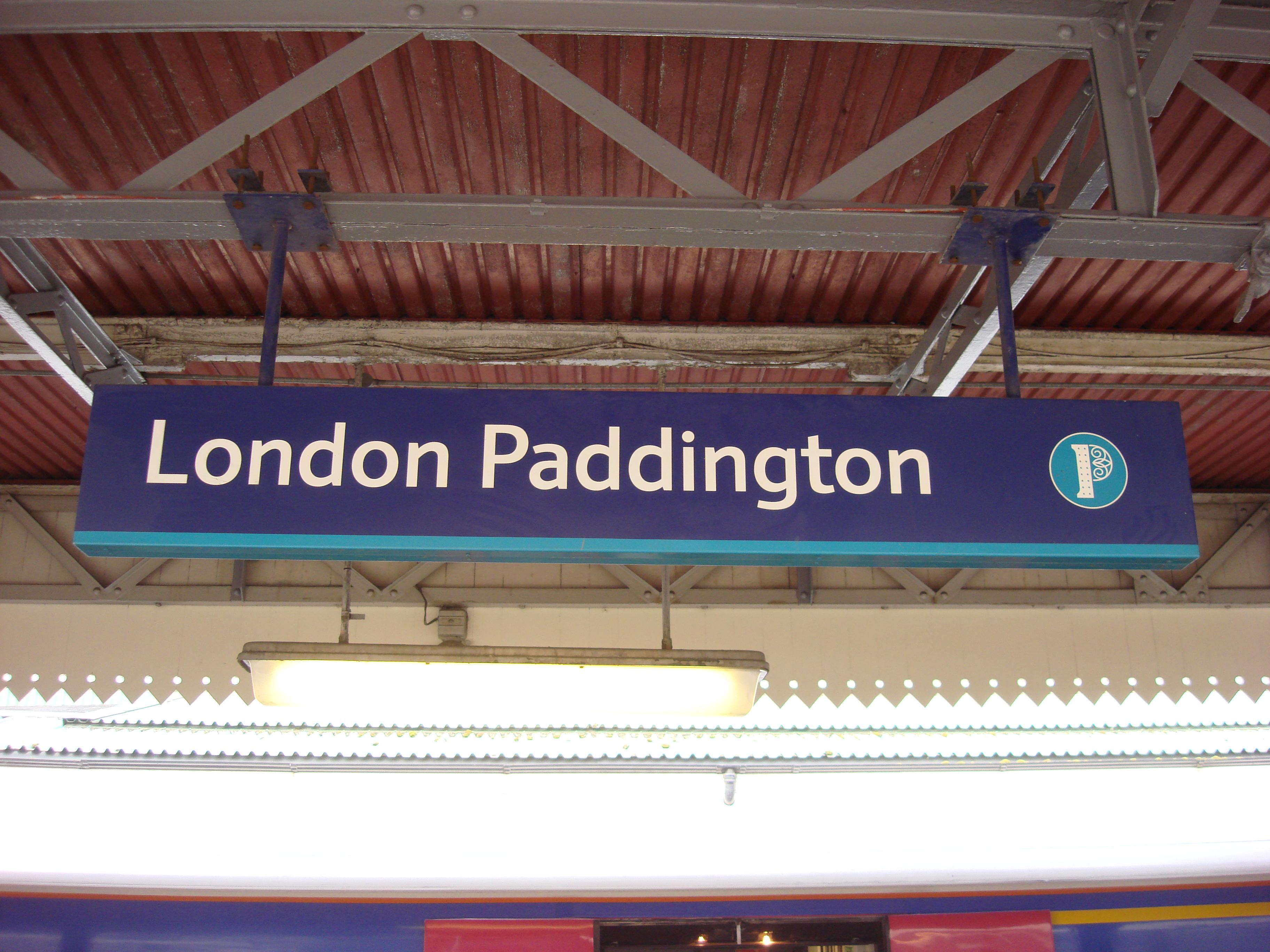 The London Paddington Dog Friendly