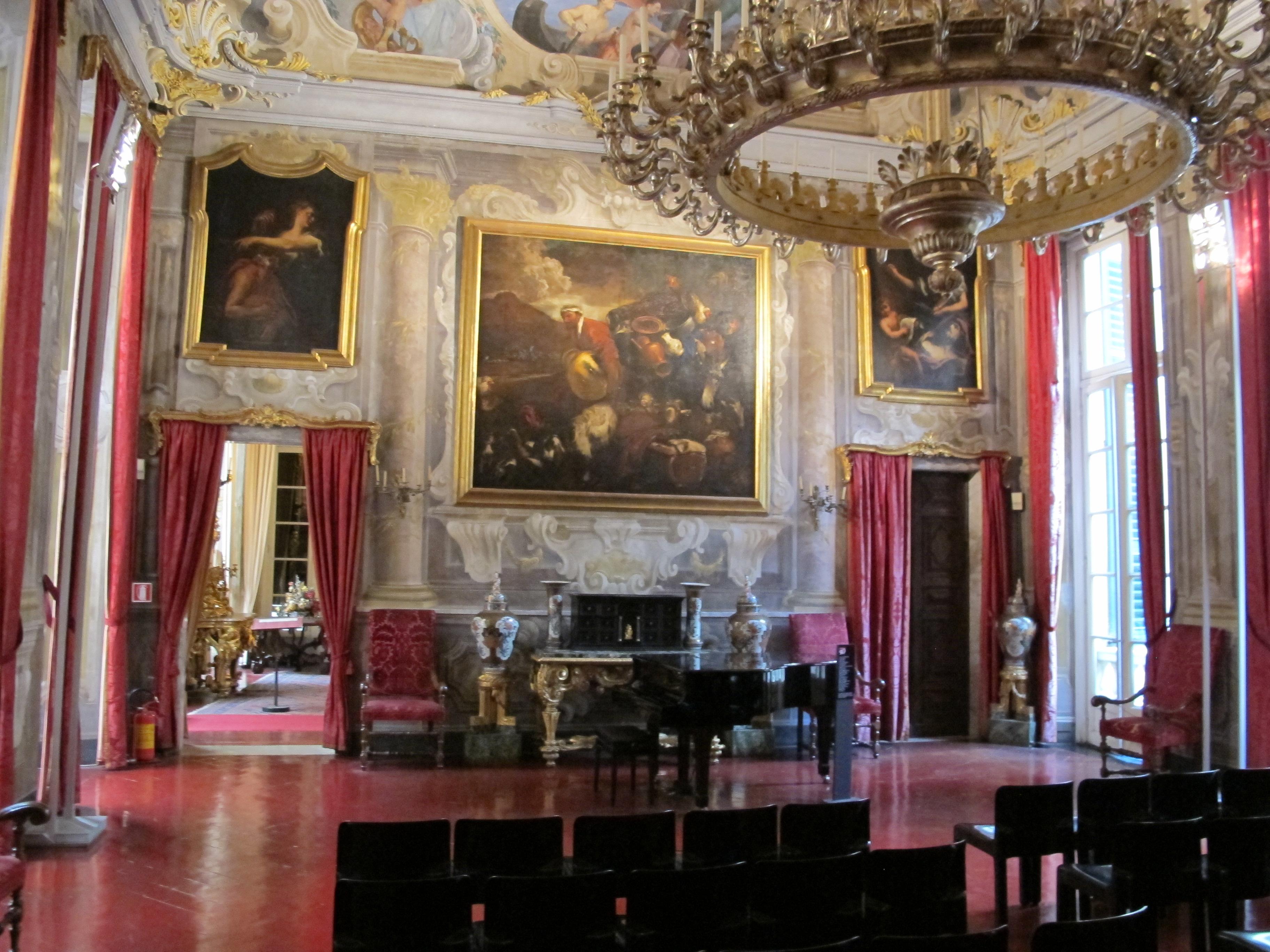 Villa Vendita Rosso San Secondo Lido