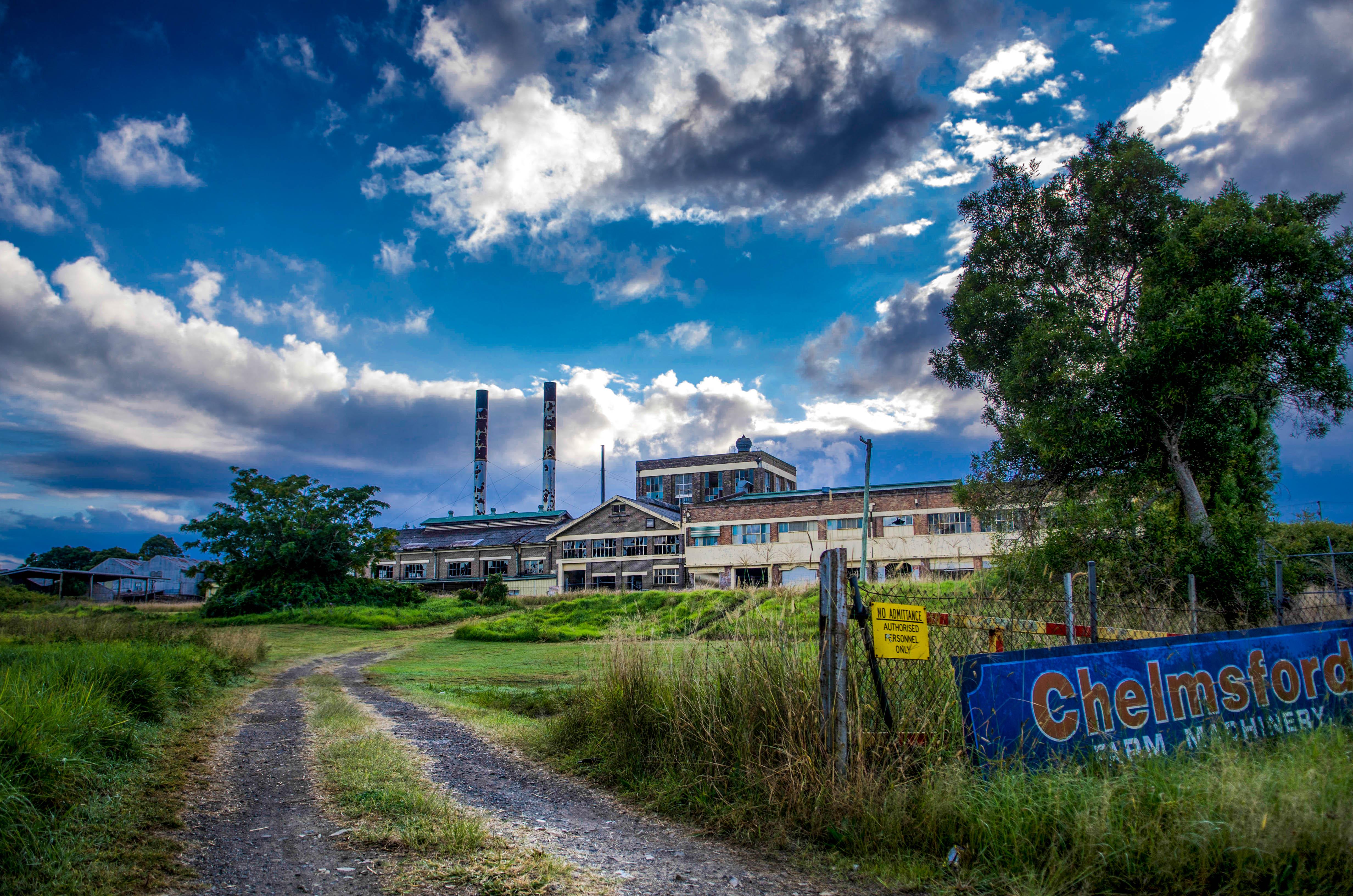 Taree Australia  city photos : Peters Ice Cream Factory Taree Wikimedia Commons