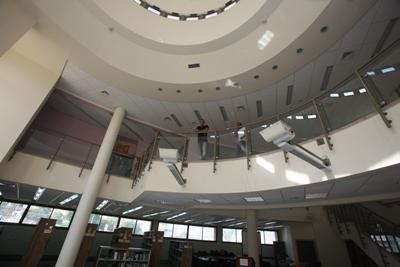 הספרייה העירונית רהט