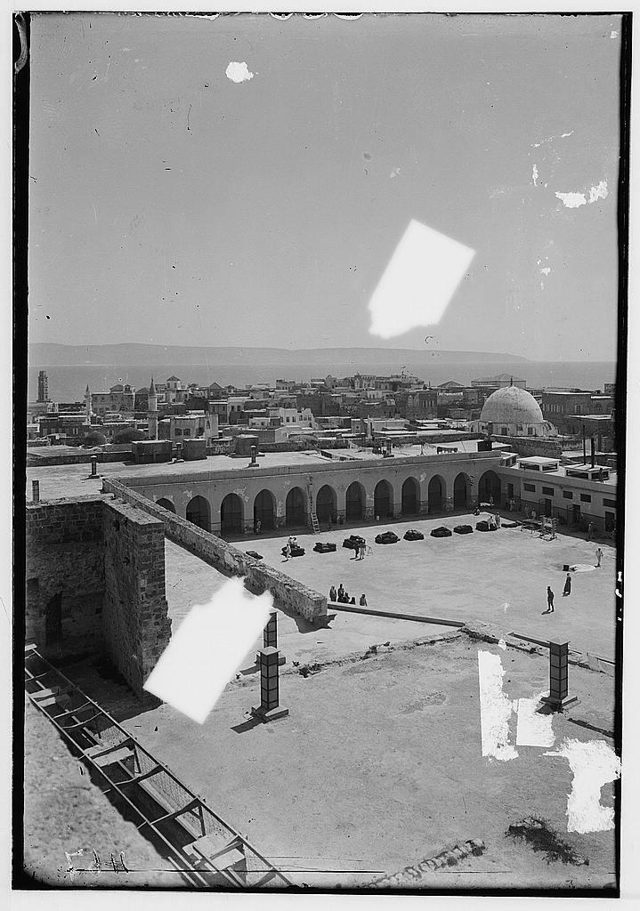 עכו ומפרץ חיפה