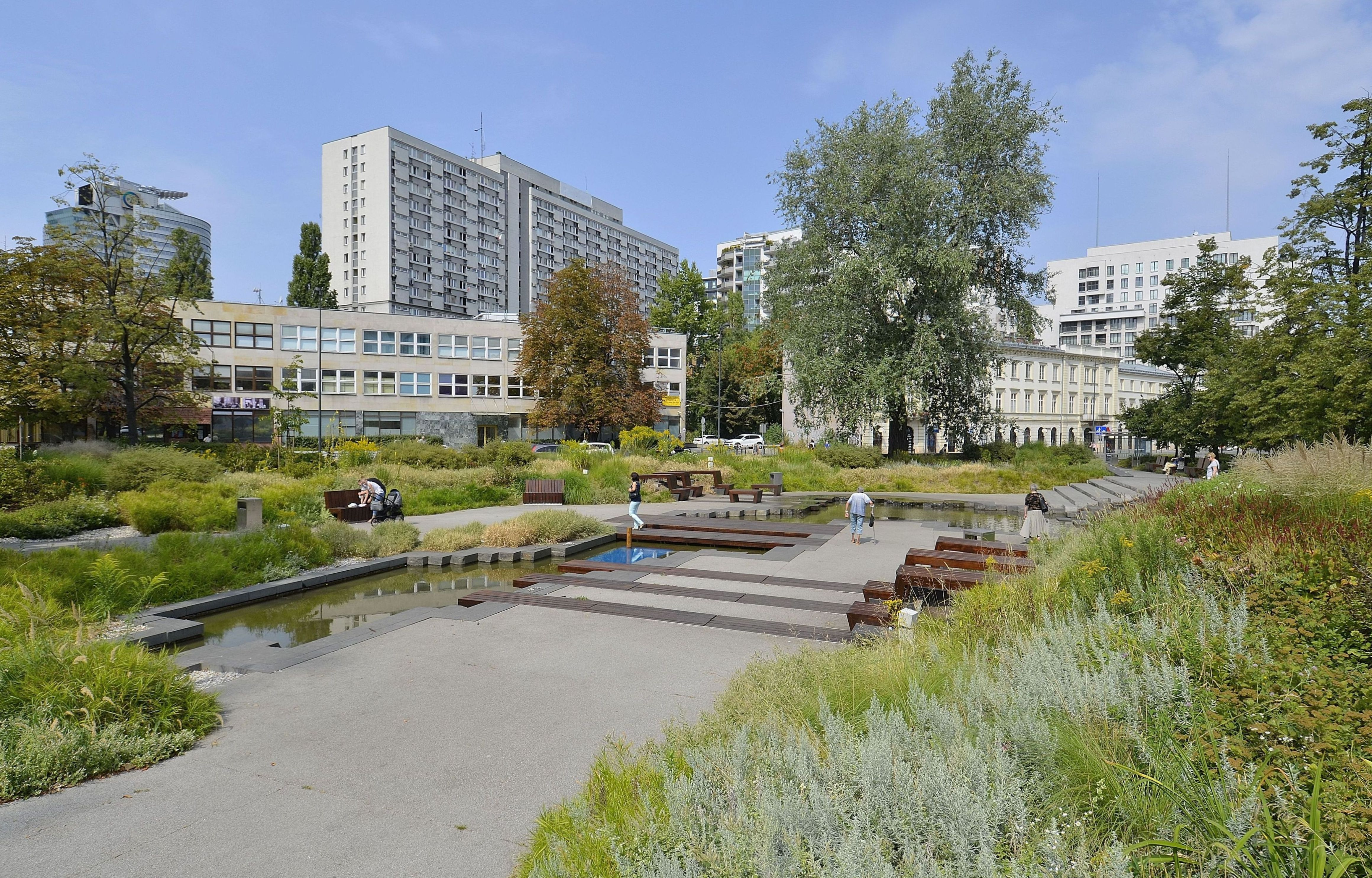 Warszawa site de rencontre