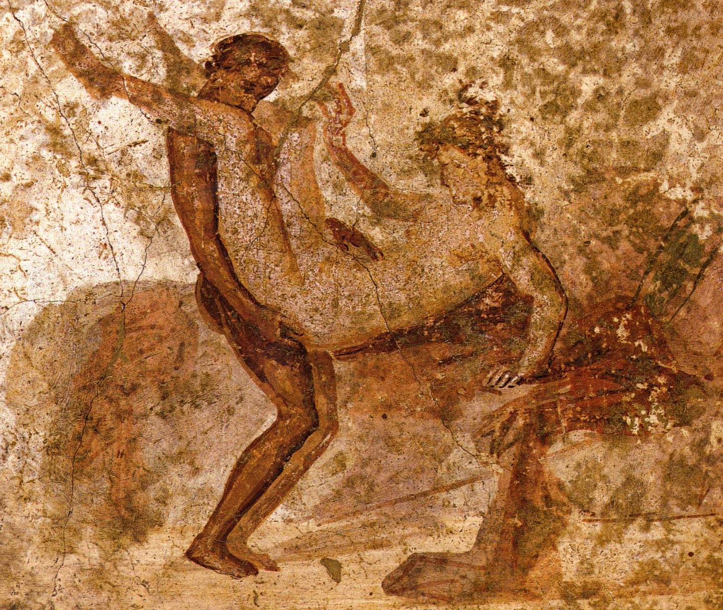 Confirm. join erotic pictures from pompeii amusing topic