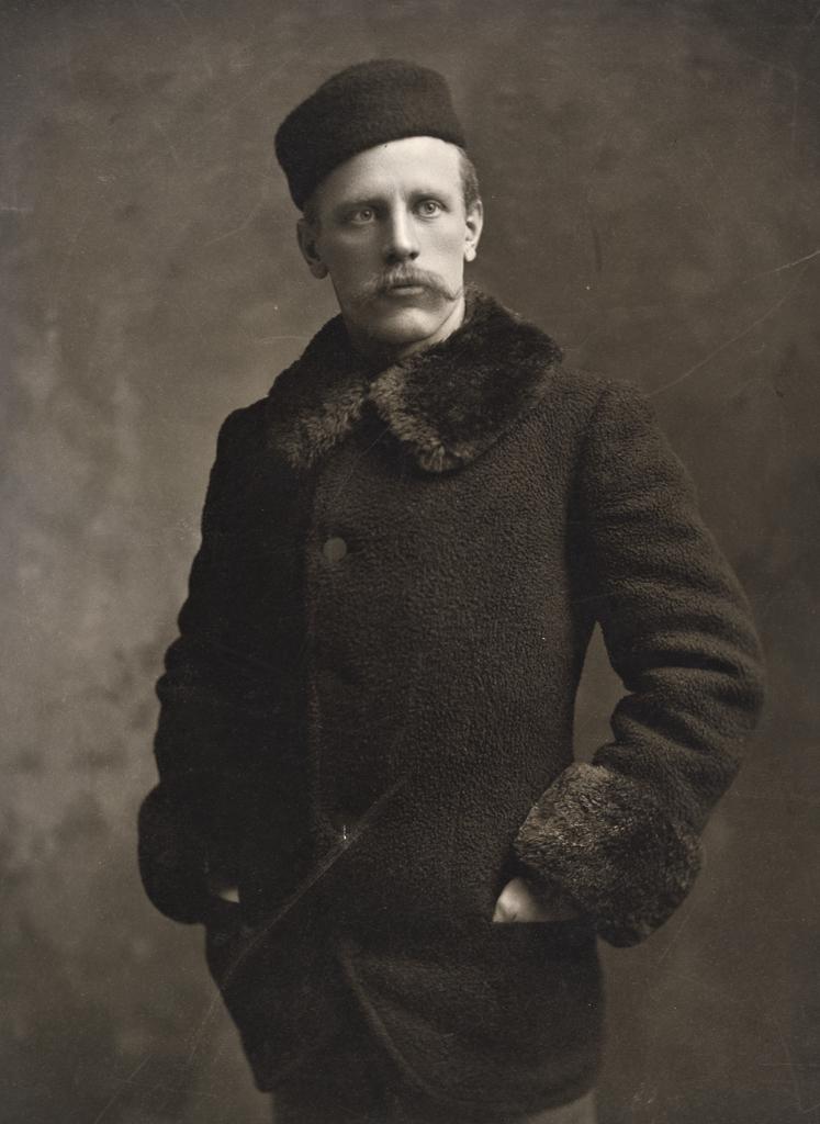 Portrett av Fridtjof Nansen, ca. 1897.jpg