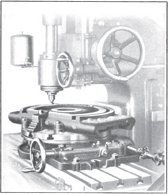 Saddle slot mill