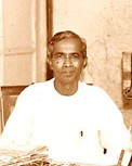 photo of Prafulla Chandra Ghosh