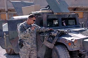 Forward Operating Base Torkham