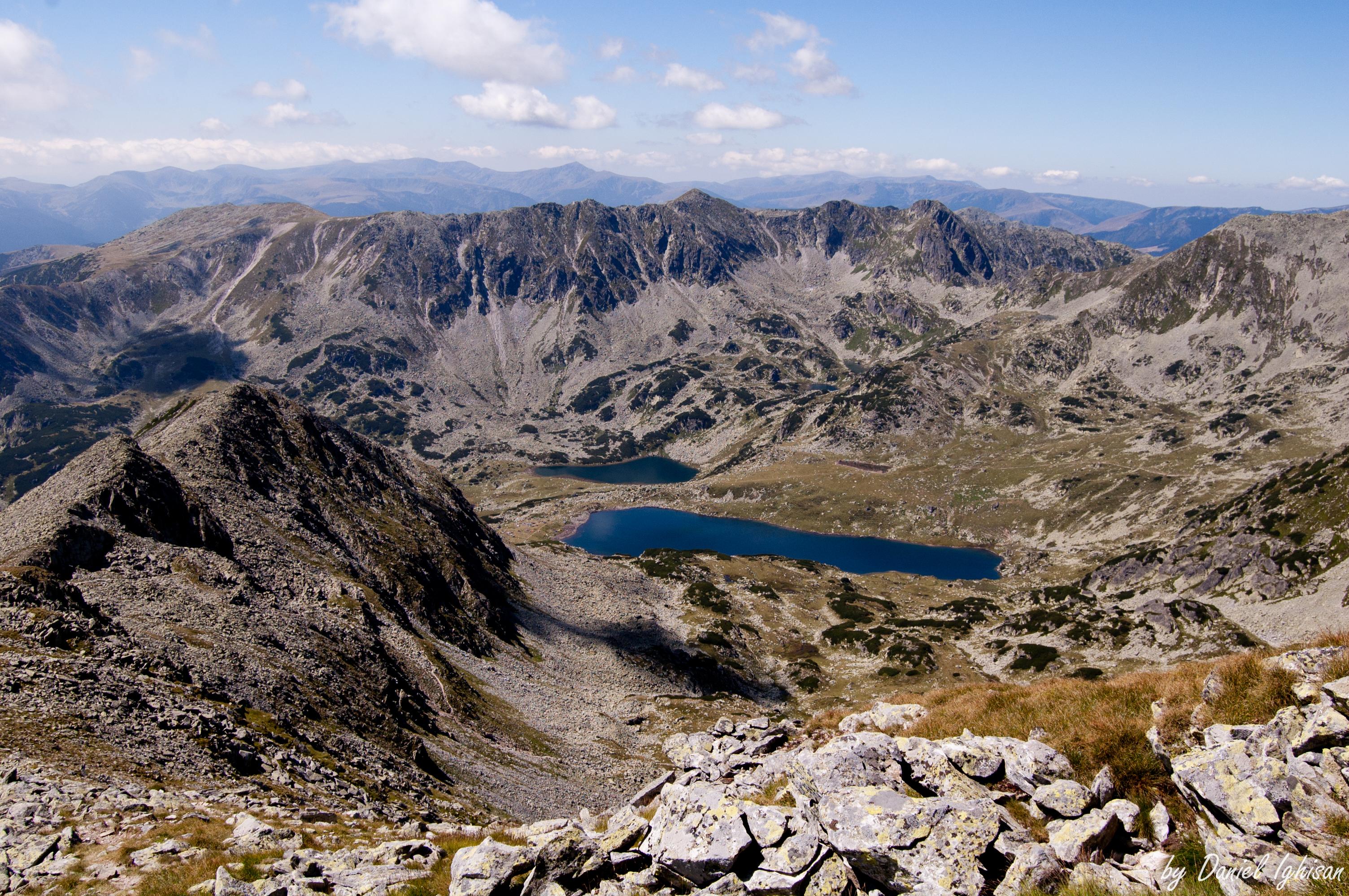 Munții Retezat Wikipedia