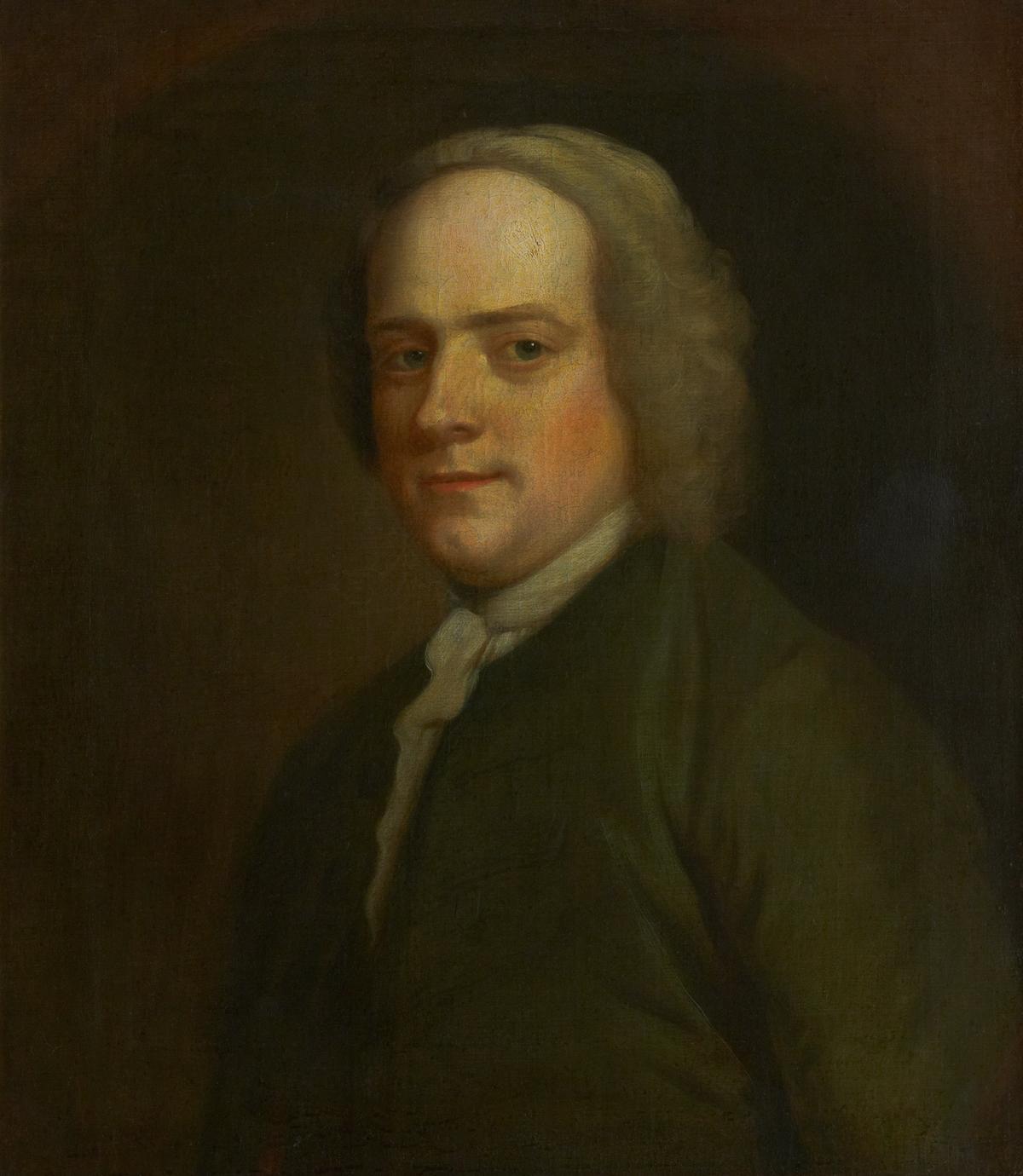 Richard Cooper The Elder Wikipedia