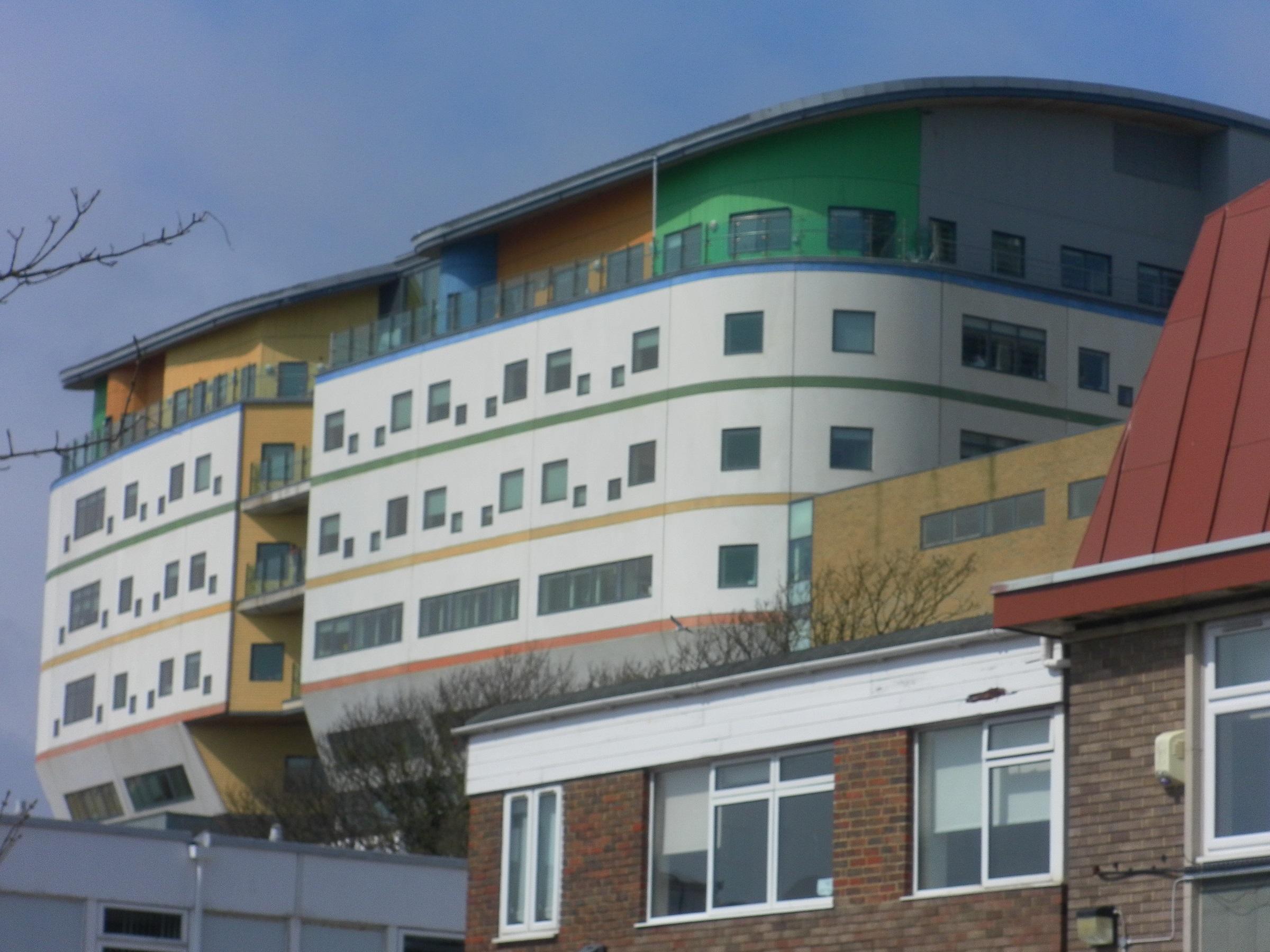 Building Design Partnership  Brewhouse Yard London Ecv Lj