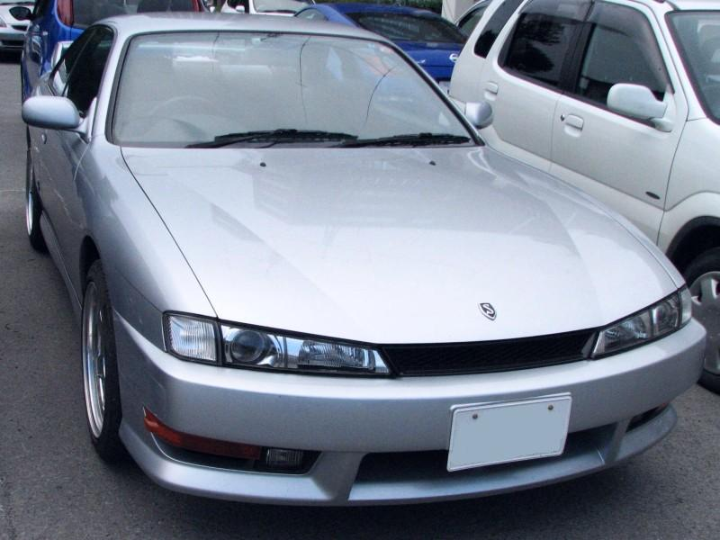 Nissan Silvia Wikipedia Wolna Encyklopedia
