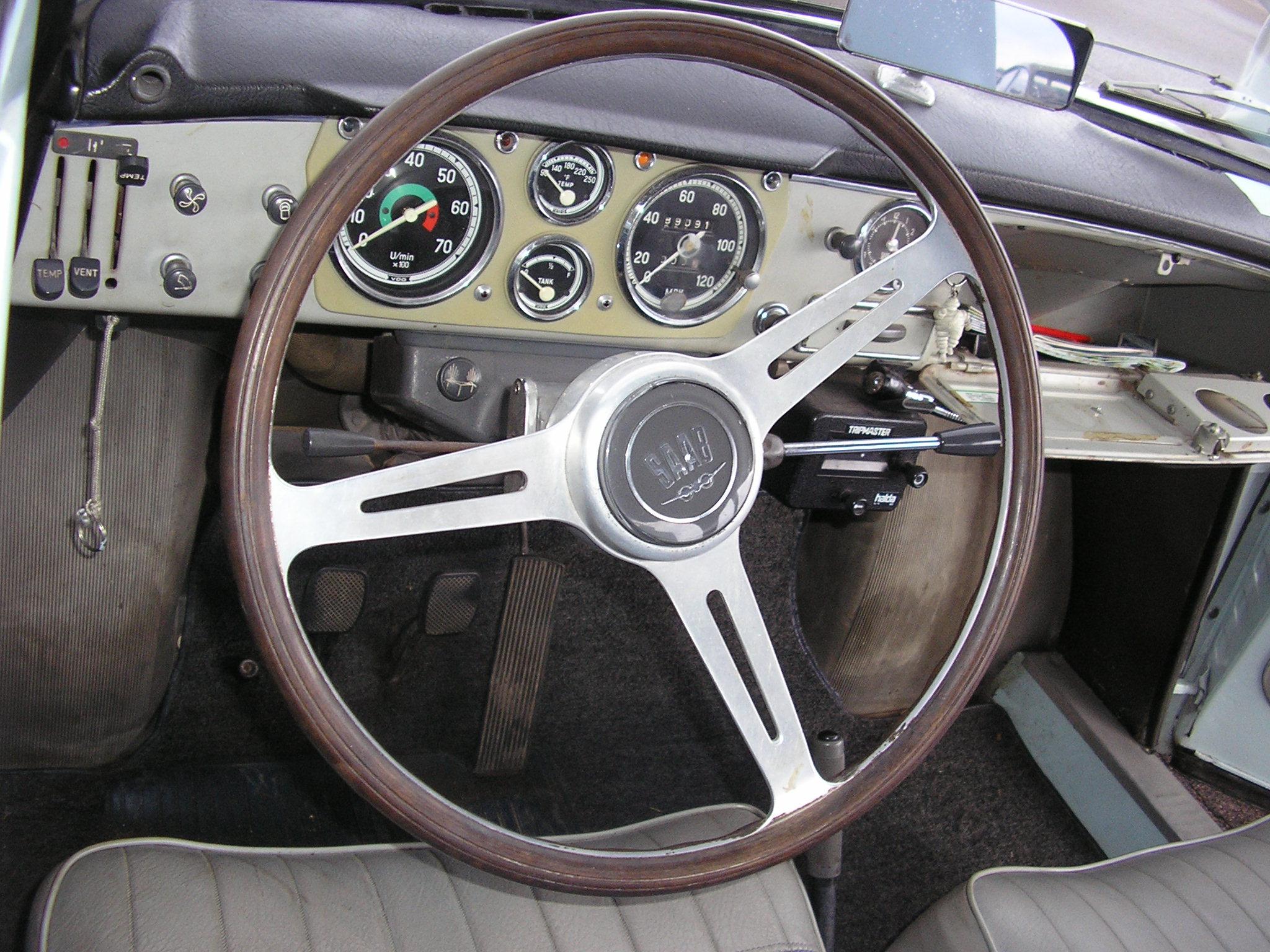 Used Saab Cars Northern Ireland