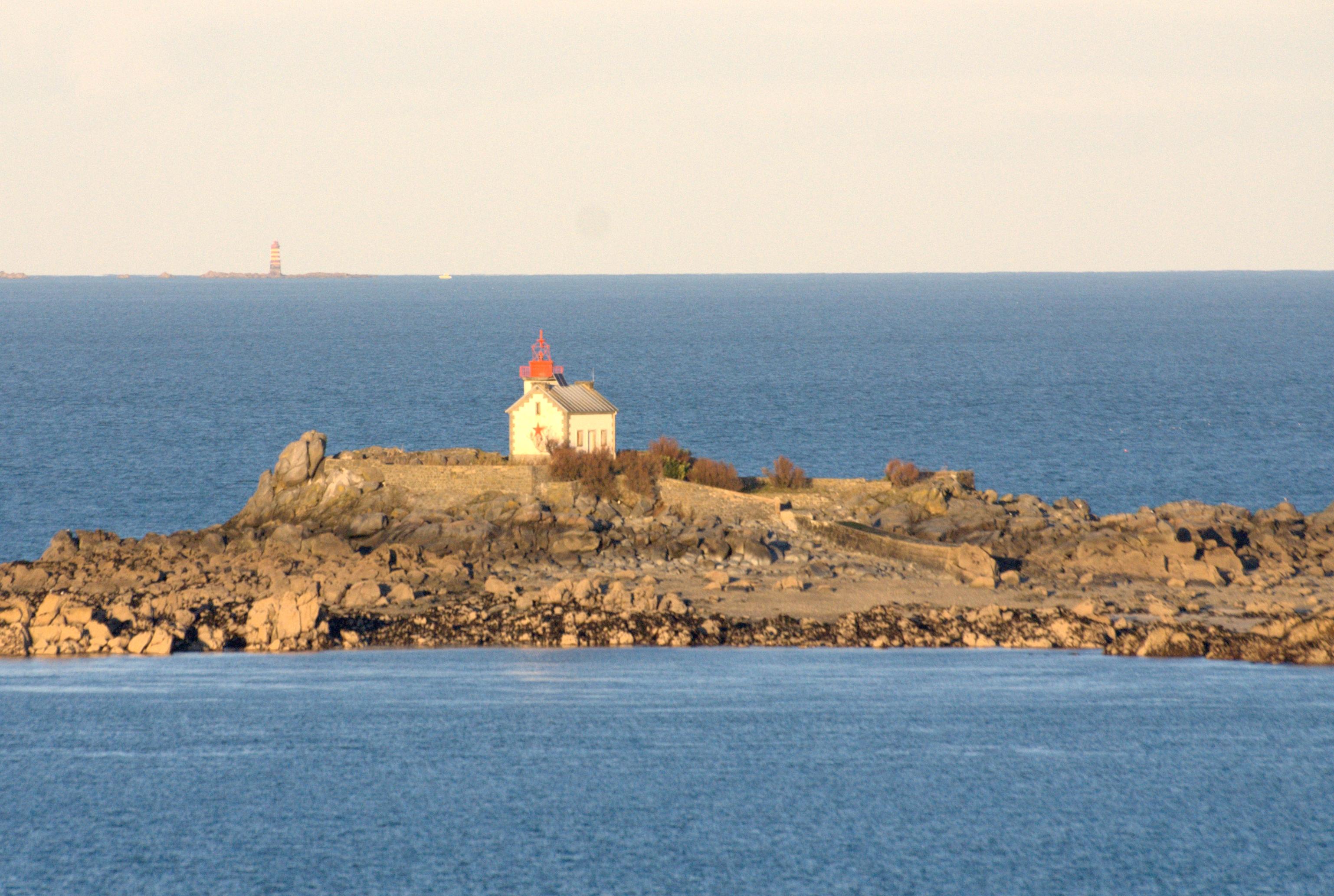 File saint quay portrieux phare de l 39 ile harbour 6844 - Port de saint quay portrieux ...